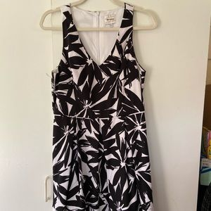14P Ashley Graham fit and flare dress